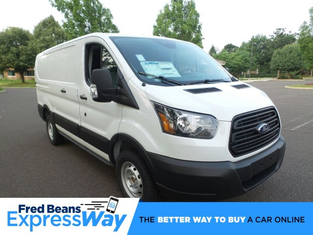 2019 Transit 250 Low Roof 4x2, Empty Cargo Van #FLU34885 - photo 1
