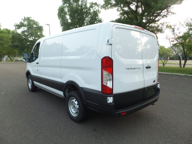 2019 Transit 250 Low Roof 4x2, Empty Cargo Van #FLU34885 - photo 8