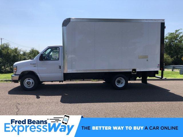 2019 E-350 4x2,  Rockport Cutaway Van #FLU34987 - photo 1