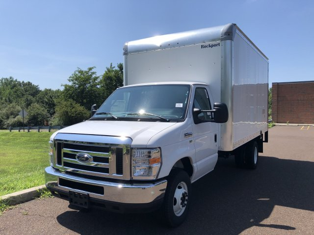 2019 E-350 4x2, Rockport Cutaway Van #FLU34987 - photo 10