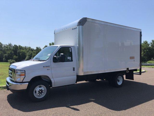 2019 E-350 4x2,  Rockport Cutaway Van #FLU34987 - photo 3