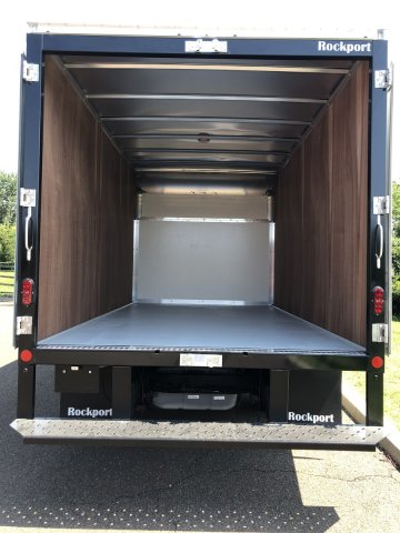2019 E-350 4x2,  Rockport Cutaway Van #FLU34987 - photo 6