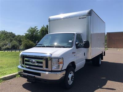 2019 E-350 4x2,  Rockport Cutaway Van #FLU34987 - photo 10
