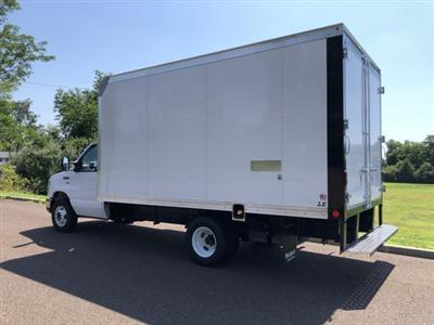 2019 E-350 4x2,  Rockport Cutaway Van #FLU34987 - photo 2