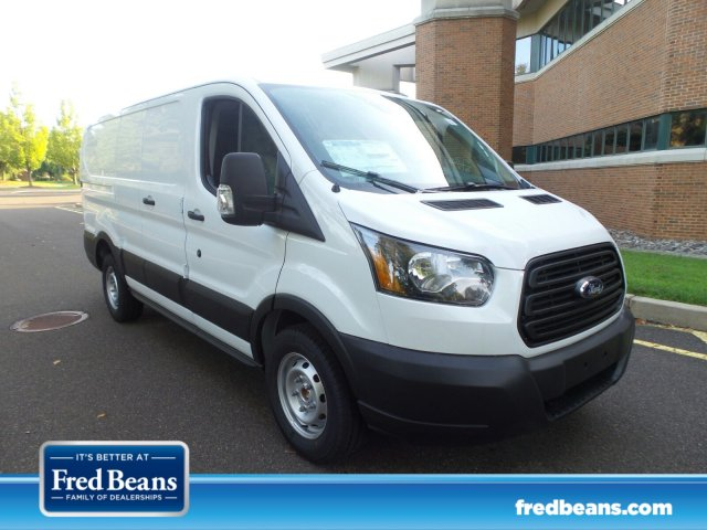 2019 Transit 150 Low Roof 4x2,  Empty Cargo Van #FLU35001 - photo 1