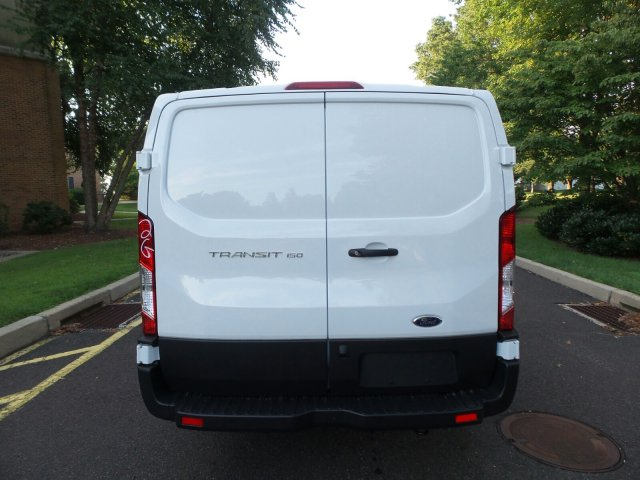 2019 Transit 150 Low Roof 4x2,  Empty Cargo Van #FLU35001 - photo 8