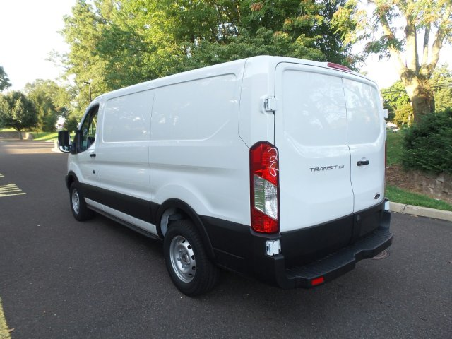 2019 Transit 150 Low Roof 4x2,  Empty Cargo Van #FLU35001 - photo 9