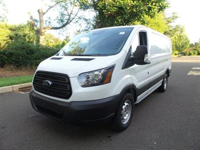 2019 Transit 150 Low Roof 4x2,  Empty Cargo Van #FLU35001 - photo 4