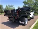 2019 F-450 Regular Cab DRW 4x4, Reading Marauder SL Dump Body #FLU35004 - photo 4