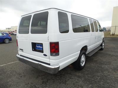 2006 E-350 4x2, Passenger Wagon #FLU350112 - photo 2