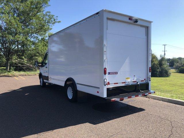 2019 Transit 350 HD DRW 4x2,  Morgan Mini-Mover Cutaway Van #FLU35015 - photo 2