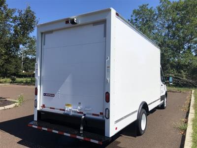 2019 Transit 350 HD DRW 4x2,  Morgan Mini-Mover Cutaway Van #FLU35015 - photo 5