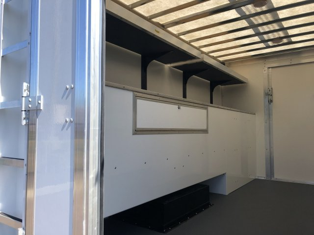 2019 Transit 350 HD DRW 4x2, Rockport Workport Service Utility Van #FLU35024 - photo 5