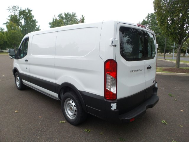 2019 Transit 150 Low Roof 4x2,  Empty Cargo Van #FLU35055 - photo 5