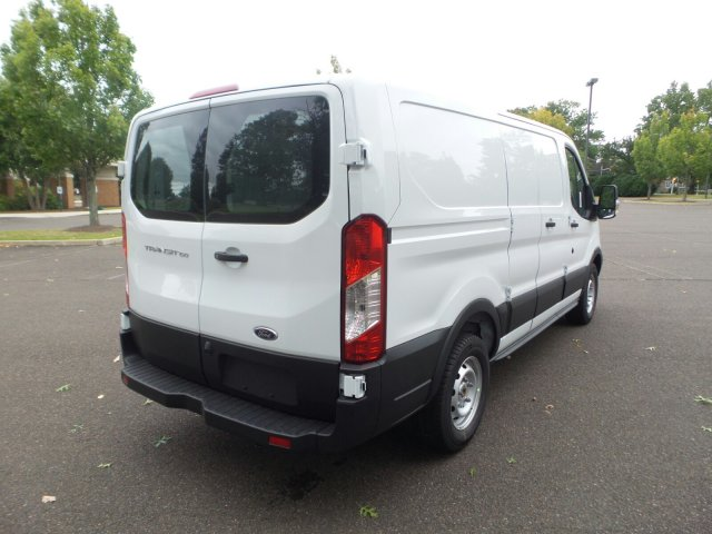2019 Transit 150 Low Roof 4x2,  Empty Cargo Van #FLU35055 - photo 2