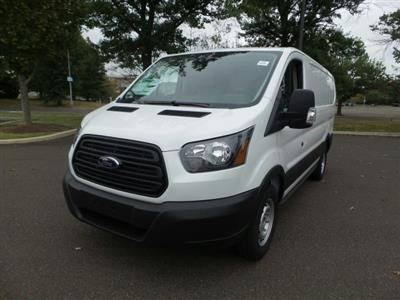 2019 Transit 150 Low Roof 4x2,  Empty Cargo Van #FLU35055 - photo 4