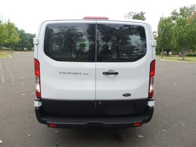 2019 Transit 150 Low Roof 4x2,  Empty Cargo Van #FLU35055 - photo 6