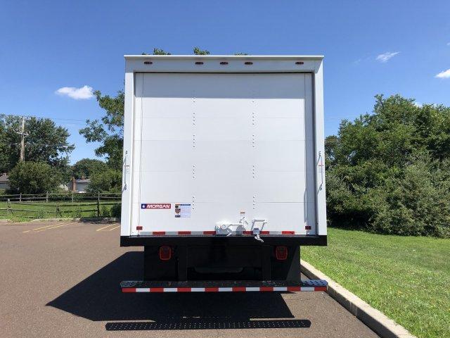2019 E-350 4x2, Morgan Parcel Aluminum Cutaway Van #FLU35060 - photo 5
