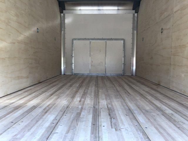 2019 E-350 4x2, Morgan Parcel Aluminum Cutaway Van #FLU35060 - photo 6
