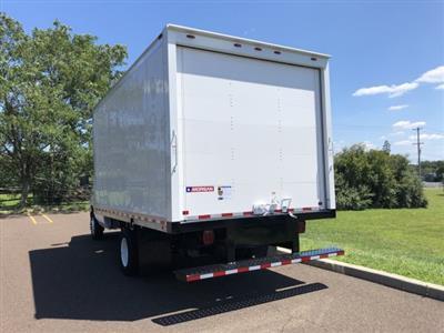 2019 E-350 4x2, Morgan Parcel Aluminum Cutaway Van #FLU35060 - photo 4