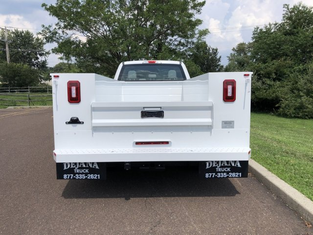 2019 F-350 Super Cab DRW 4x4, Knapheide Standard Service Body #FLU35061 - photo 5
