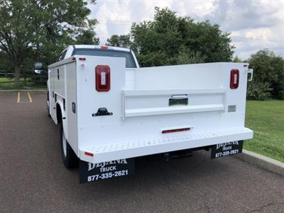 2019 F-350 Super Cab DRW 4x4, Knapheide Standard Service Body #FLU35061 - photo 8
