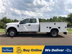 2019 F-350 Super Cab DRW 4x4, Knapheide Standard Service Body #FLU35061 - photo 1