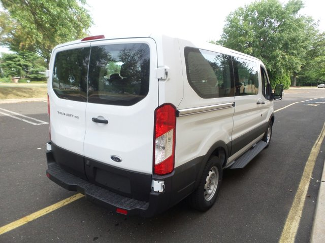 2019 Transit 150 Low Roof 4x2,  Passenger Wagon #FLU35068 - photo 2