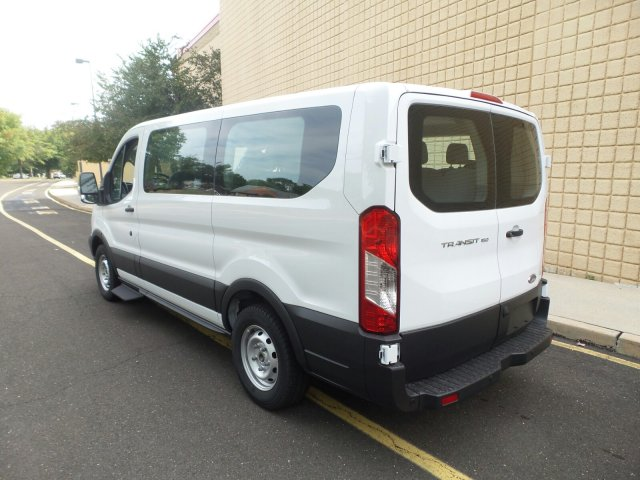 2019 Transit 150 Low Roof 4x2,  Passenger Wagon #FLU35068 - photo 7