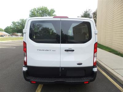 2019 Transit 150 Low Roof 4x2,  Passenger Wagon #FLU35068 - photo 6
