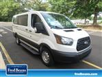 2019 Transit 150 Low Roof 4x2,  Passenger Wagon #FLU35068 - photo 1