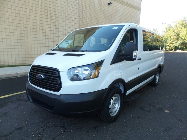 2019 Transit 150 Low Roof 4x2, Passenger Wagon #FLU35078 - photo 8