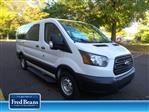 2019 Transit 150 Low Roof 4x2,  Passenger Wagon #FLU35078 - photo 1