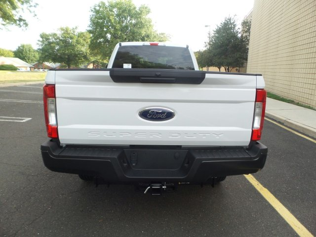 2019 F-350 Crew Cab 4x4,  Pickup #FLU35109 - photo 8