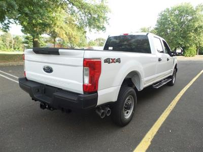 2019 F-350 Crew Cab 4x4,  Pickup #FLU35109 - photo 2