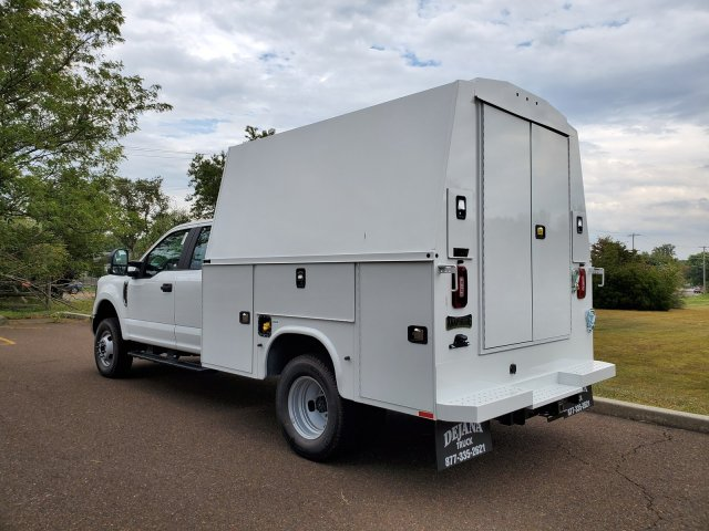 2019 F-350 Super Cab DRW 4x4,  Knapheide KUVcc Service Body #FLU35121 - photo 2