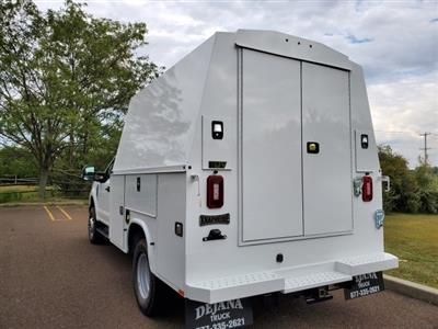 2019 F-350 Super Cab DRW 4x4, Knapheide KUVcc Service Body #FLU35121 - photo 4