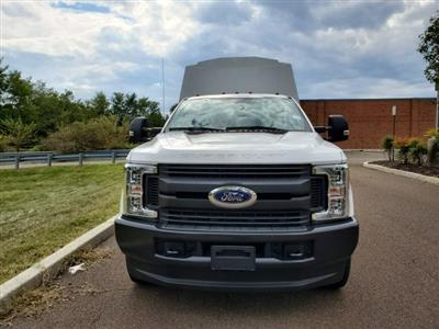 2019 F-350 Super Cab DRW 4x4,  Knapheide KUVcc Service Body #FLU35121 - photo 8