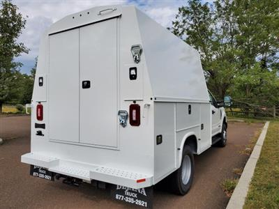 2019 F-350 Super Cab DRW 4x4, Knapheide KUVcc Service Body #FLU35121 - photo 9
