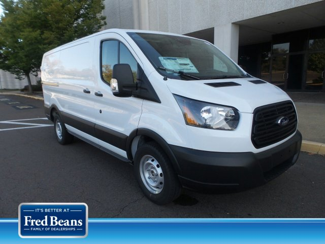 2019 Transit 150 Low Roof 4x2, Empty Cargo Van #FLU35132 - photo 1