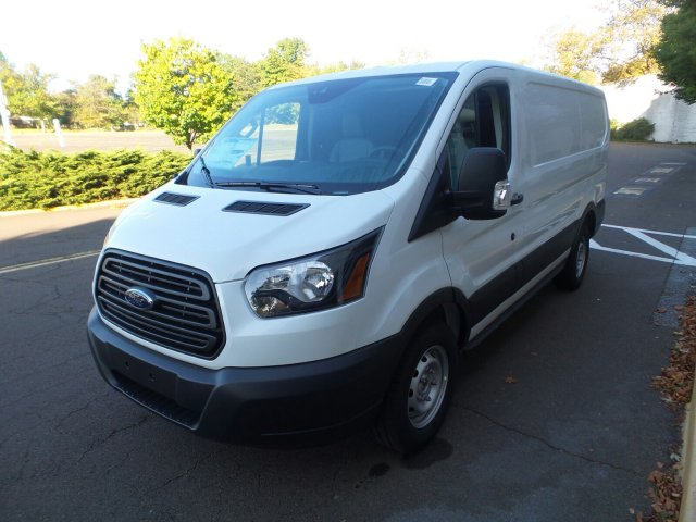2019 Transit 150 Low Roof 4x2, Empty Cargo Van #FLU35132 - photo 4