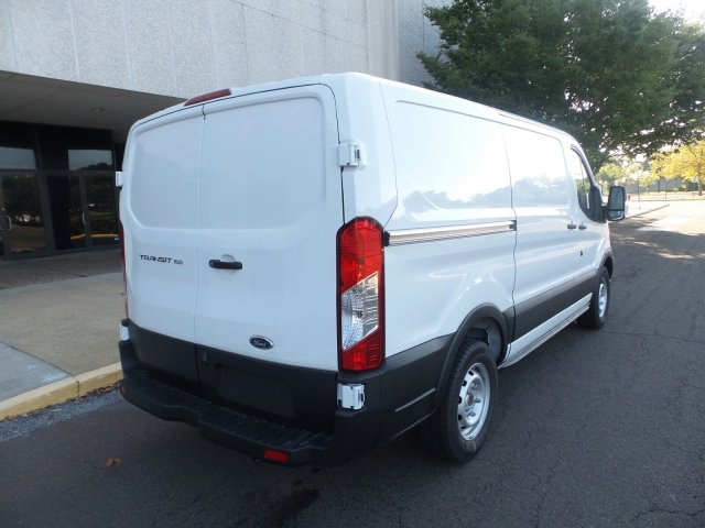 2019 Transit 150 Low Roof 4x2,  Empty Cargo Van #FLU35132 - photo 2