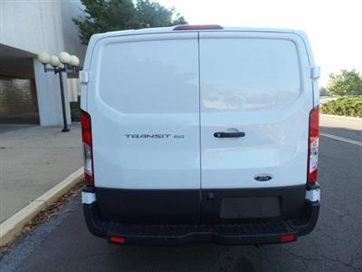 2019 Transit 150 Low Roof 4x2,  Empty Cargo Van #FLU35132 - photo 7