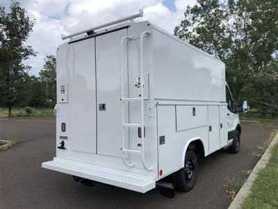 2019 Transit 350 4x2, Reading Aluminum CSV Service Utility Van #FLU35142 - photo 13
