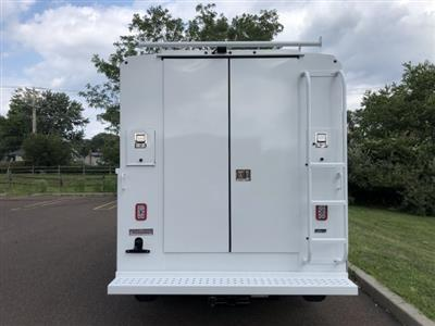 2019 Transit 350 4x2, Reading Aluminum CSV Service Utility Van #FLU35142 - photo 5