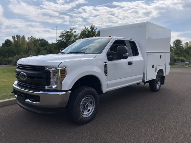 2019 F-350 Super Cab 4x4, Duramag S Series Service Body #FLU35161 - photo 10