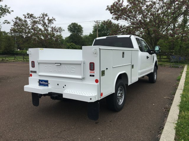 2019 F-350 Super Cab 4x4, Duramag S Series Service Body #FLU35161 - photo 5