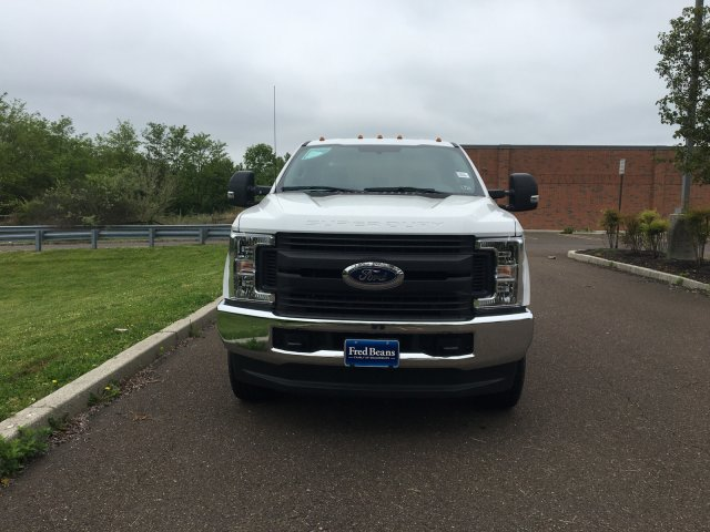 2019 F-350 Super Cab 4x4, Duramag S Series Service Body #FLU35161 - photo 7