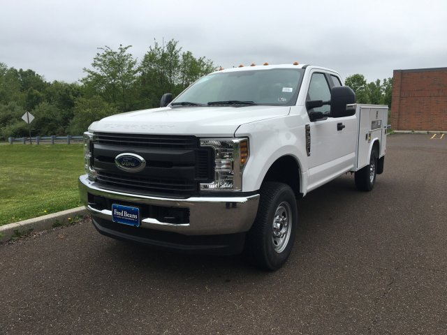 2019 F-350 Super Cab 4x4, Duramag S Series Service Body #FLU35161 - photo 8