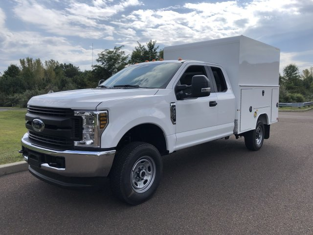 2019 F-350 Super Cab 4x4, Duramag S Series Service Body #FLU35161 - photo 9